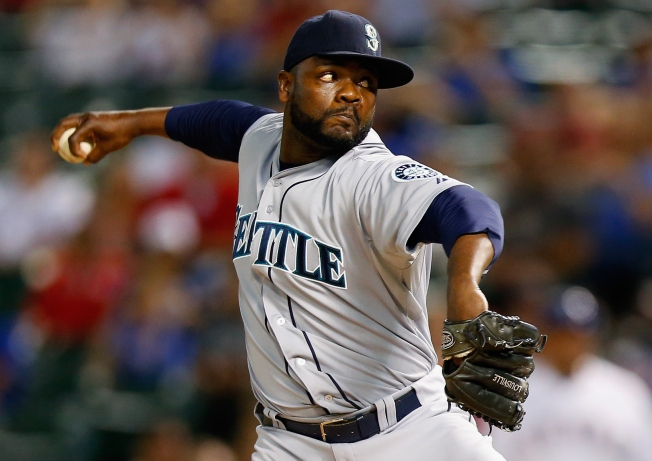 Fernando Rodney: Cubs Acquire Fernando Rodney In Trade With Seattle