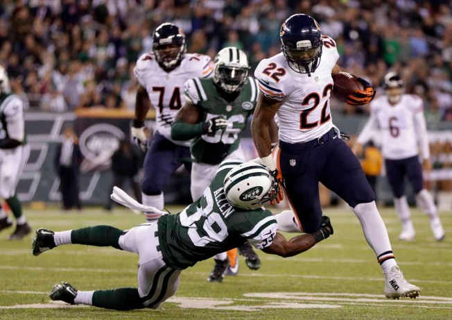 Grizzly Details: Forte Does Little Things Right in Bears Win