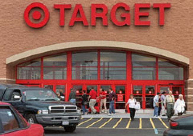 Girl Sexually Assaulted at Target: Cops