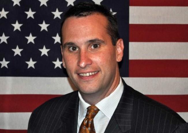 Illinois Races: Patrick Hughes for Senator