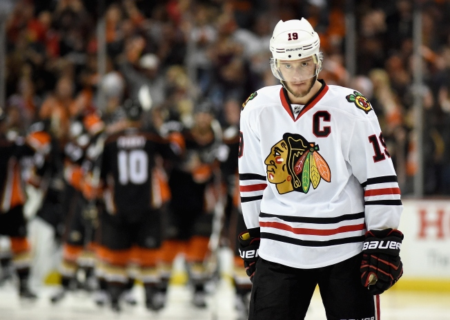 Blackhawks Panic Meter: How Concerned Should Fans Be?