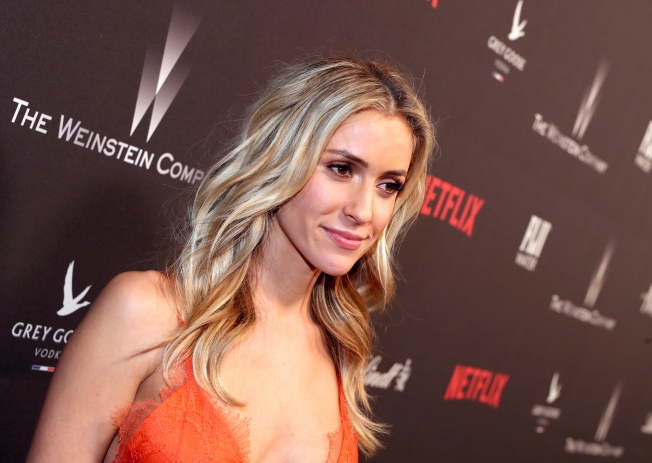 Kristin Cavallari Coming to Chicago Area as Part of Book Tour