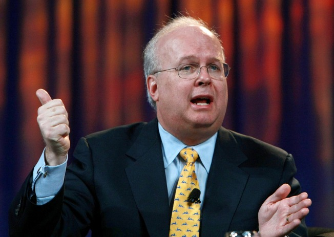 Rove key to New Mexico attorney firing