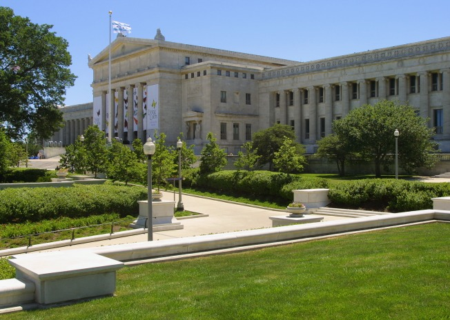 Field Museum to Stay Open for Part of NATO Weekend
