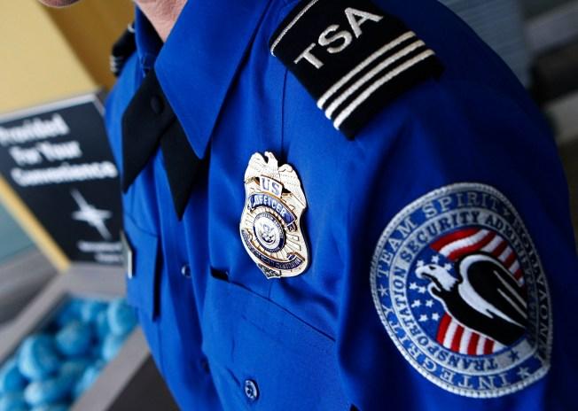 TSA Embraces New Medical Notification Cards