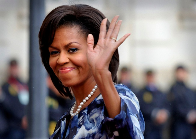 Michelle Obama to Mentor Young Girls