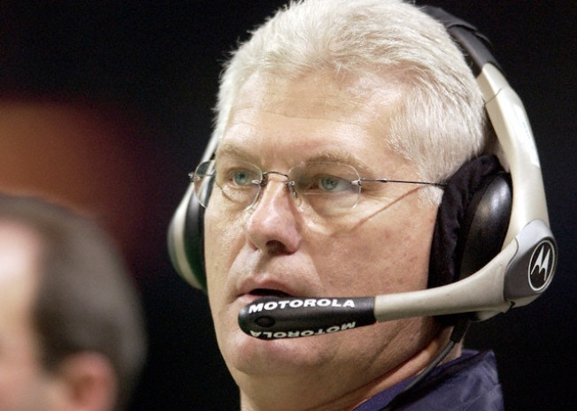 Mike Martz Goes on the Defensive About Cutler
