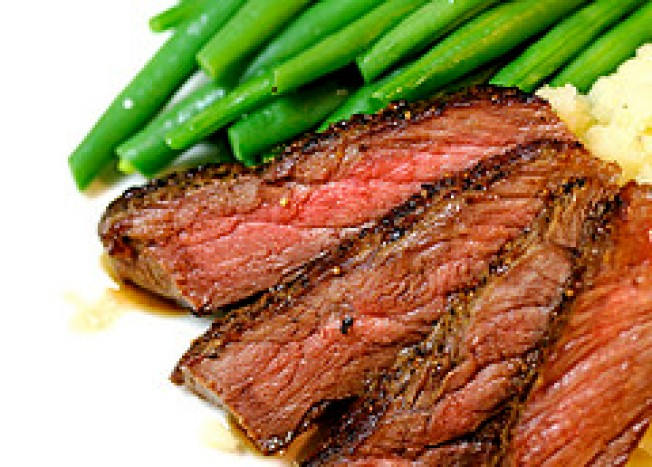 Eating Red Meat Shown to Increase Cancer Risk