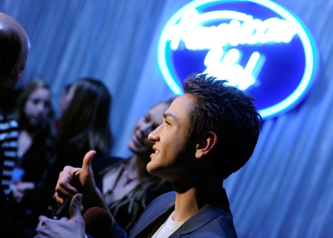 Talent? What talent? 'Idol' is lousy this season