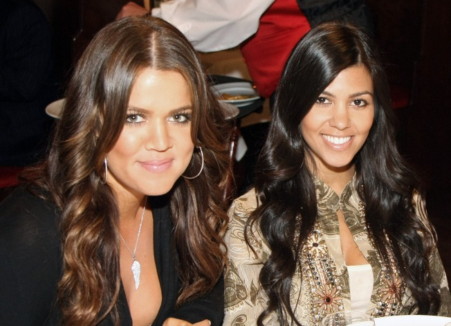 Keeping Up With Kourtney and Khloe