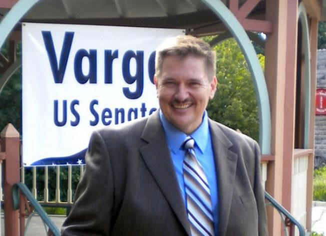 Illinois Races: Ed Varga for U.S. Senate