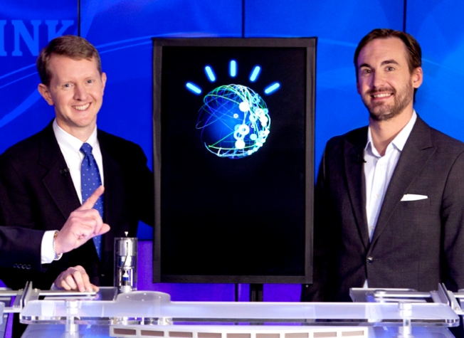 """IBM's """"New Computer Overlord"""" Watson Conquers """"Jeopardy!"""""""
