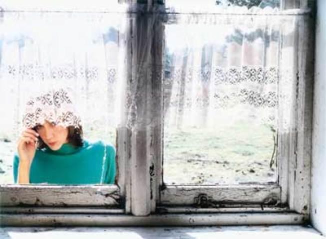 Magic Under Orton Park Oak >> Beth Orton In Her Trailer Park Days Nbc Chicago