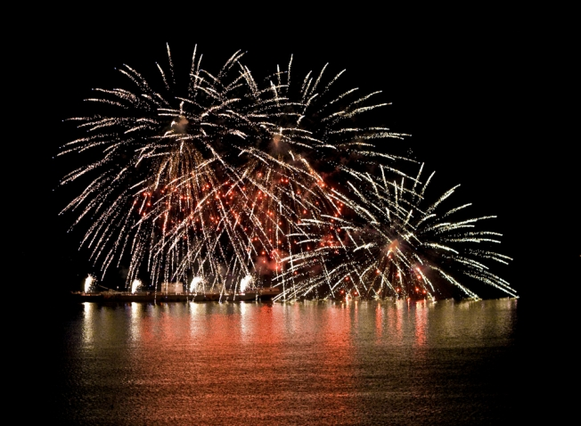 No More Grant Park Orchestra for Independence Day Fireworks