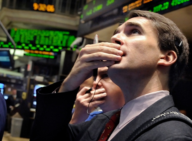 Stocks Soar on Obama Stimulus Plan