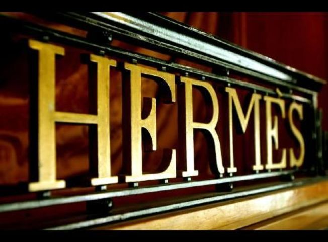 Hermes Presents Festival of Crafts