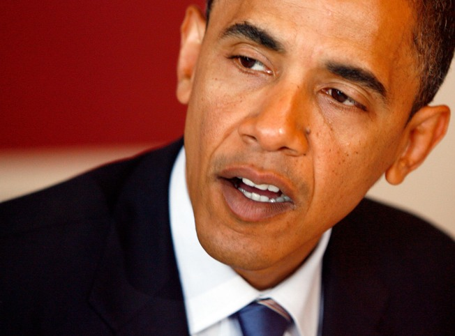 Obama: 'This is the Greatest Economic Challenge of Our Time'