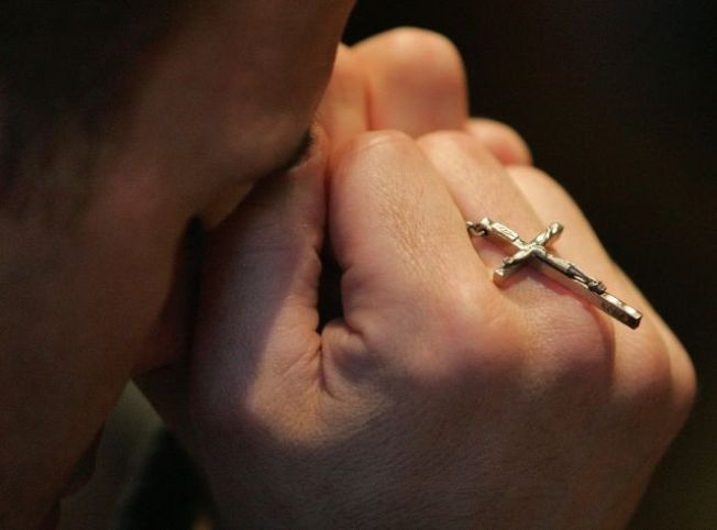 E-Prayer Dials Up Heaven