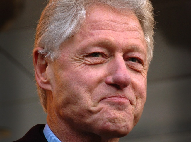 Bill Clinton to Campaign for Rahm