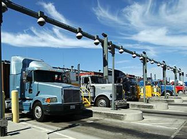 Truckers Seek Review of Ruling in SoCal Ports Clean Air Case