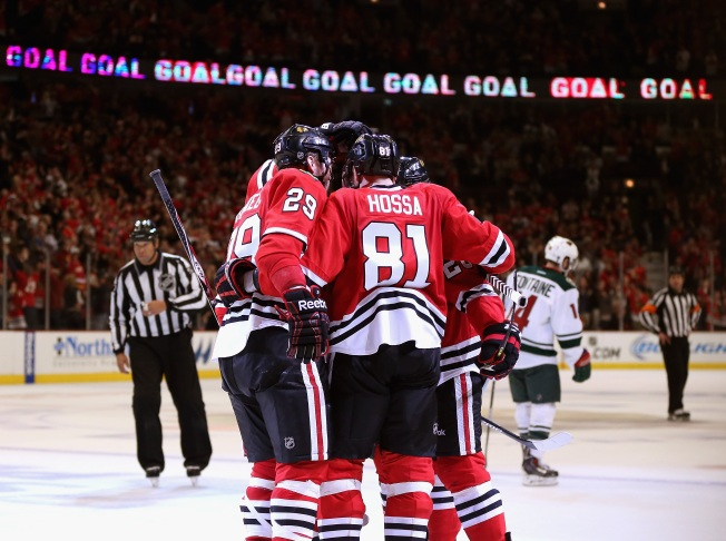 Hawks Headlines: How Did the Blackhawks Beat the Predators?