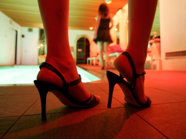 Melrose Park Biz Has Legal Sex Party Room