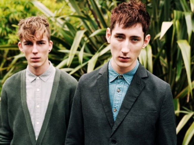 Temporary Topman Shop Pops Up Friday