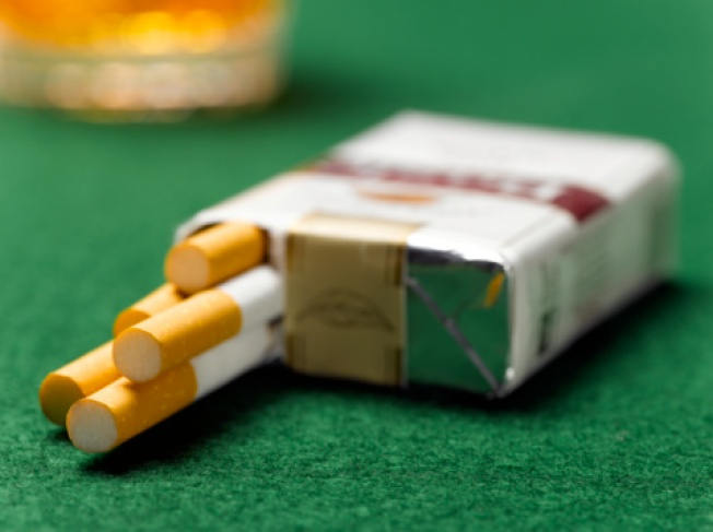 Illinois' Budget Relies Solely on Cigarette Smokers