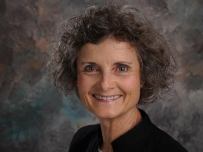 Illinois Races: Kathleen Thomas for U.S. Senate