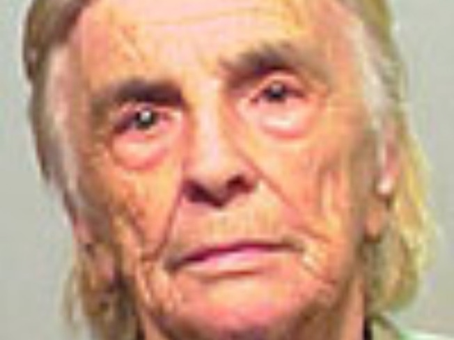 Granny Panties: 86-Year-Old Shoplifter Stashes Items in Bloomers