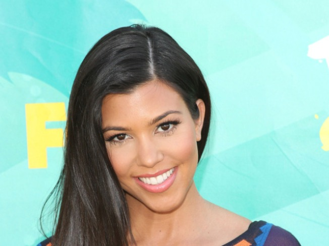Kourtney Kardashian: I Considered Having an Abortion