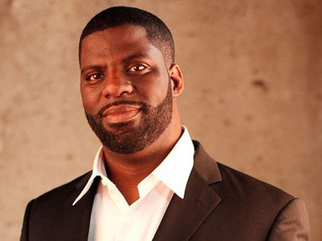Rhymefest Will Be on Ballot