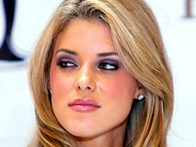 Carrie Prejean: God Wanted Me to Lose Miss USA Pageant