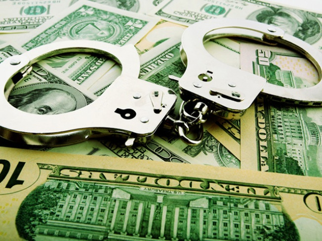 Chicago Woman Charged with Embezzlement
