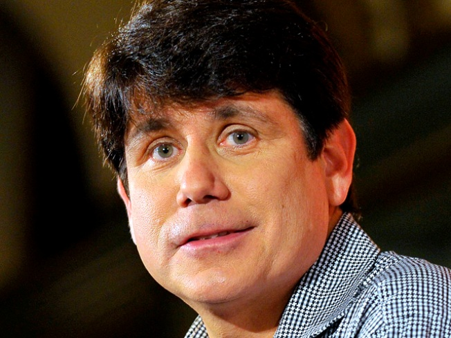 Blago Treated Like Tony Soprano, Lawyers Say
