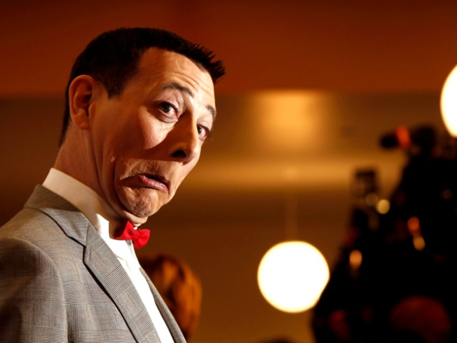 Paul Reubens Bringing 'Pee-Wee Herman Show' To Broadway