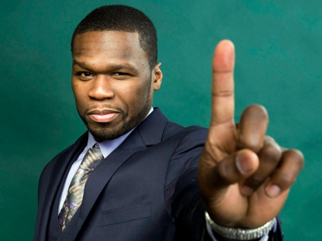 50 Cent Signs On To Alaska Serial Murderer Film