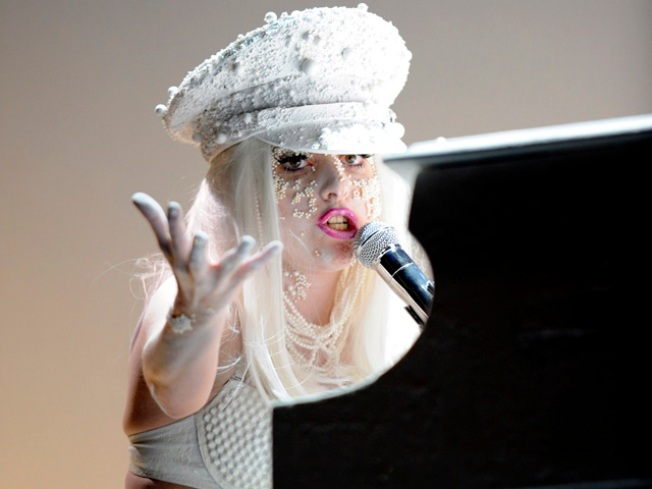 Lady Gaga's Lolla Stage Most Expensive Ever