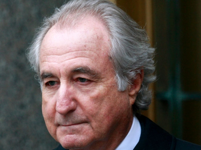 "Madoff ""Got Away Lucky"" in 2006"