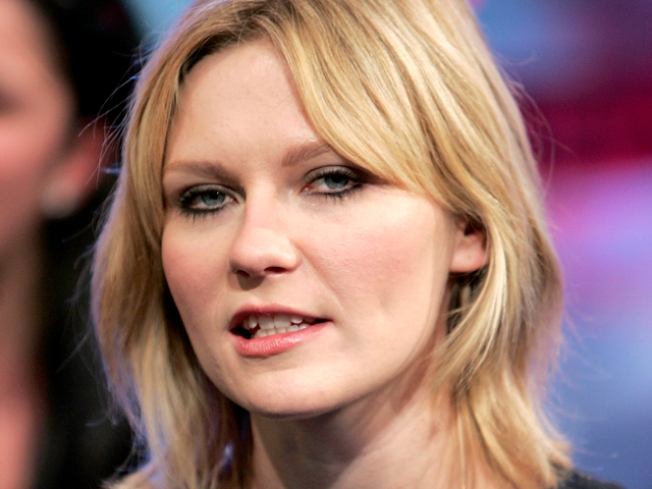 Jury Deadlocked On Top Charge In NY Theft Of Kirsten Dunst's Bag