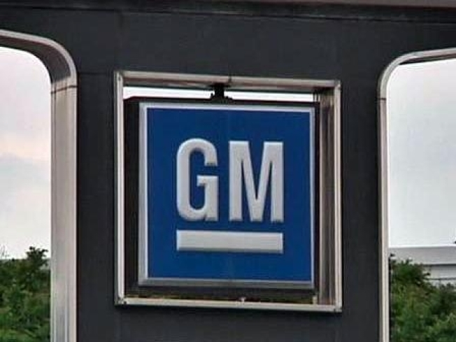 GM Closes eBay Car Lot