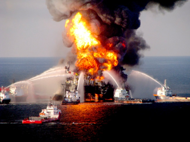 Deepwater Horizon Rig: What Went Wrong?