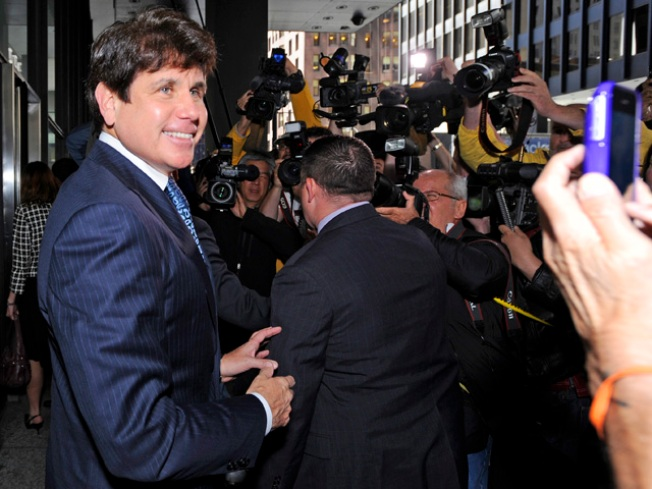 "Blagojevich and the ""Prince of Darkness"""