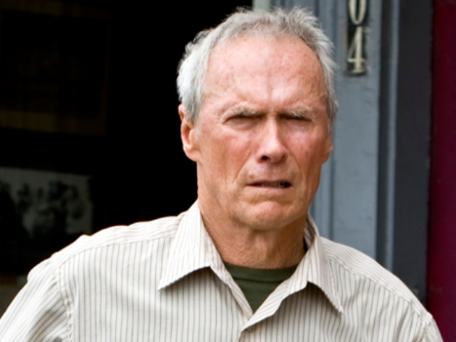 Clint Eastwood Has Gone From Late-Bloomer to Old Crank