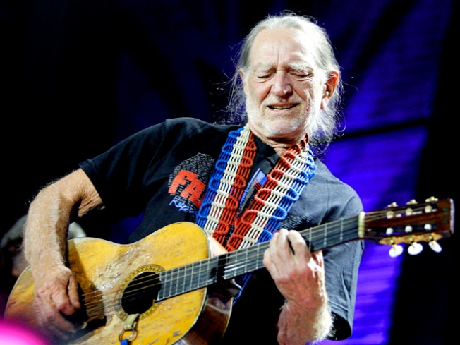 Farm Aid to Mark 30th Anniversary in Chicago
