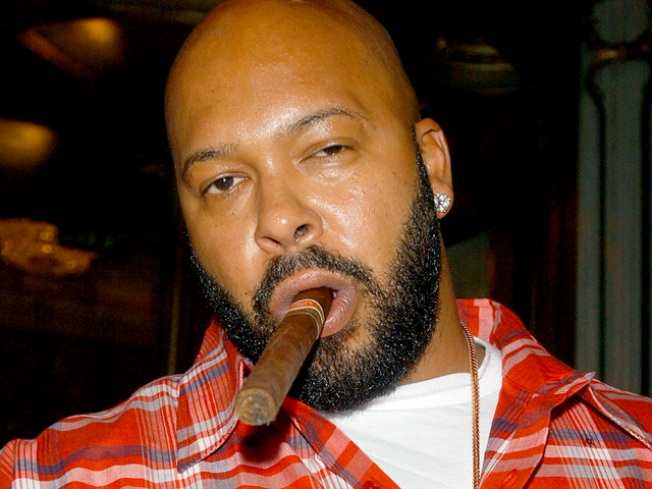 Suge Knight Sought After LA Rapper Robbery