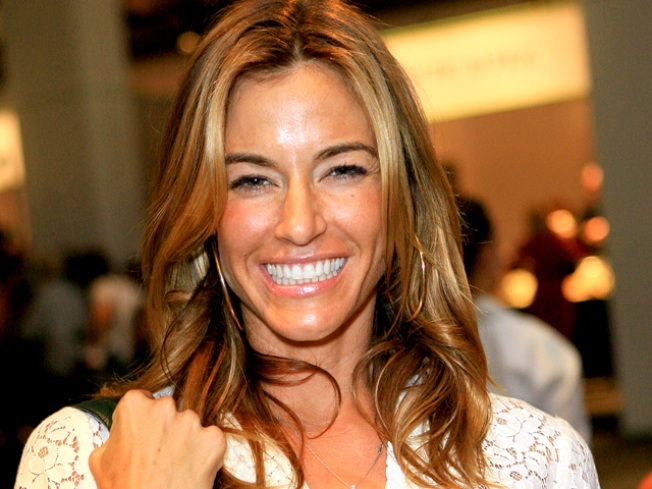 """Kelly Bensimon Would Be """"Honored"""" to Pose for Playboy"""