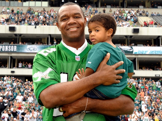 Death of Ex-NFL Star Randall Cunningham's Son Ruled Accidental