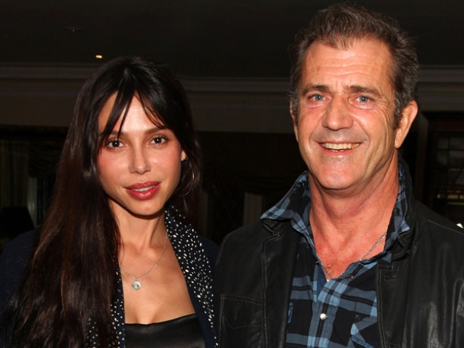 LA Cops Confirm Mel Gibson Domestic Violence Probe