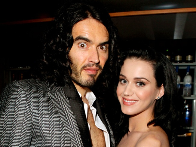 Katy & Russell To Wed Soon In India?